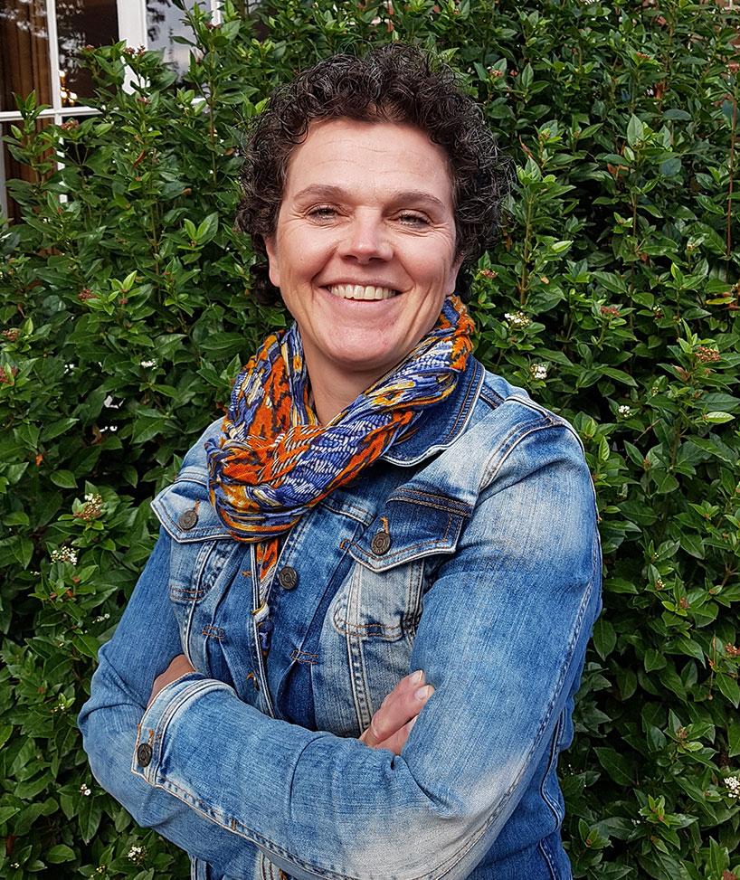 Esther Voeten