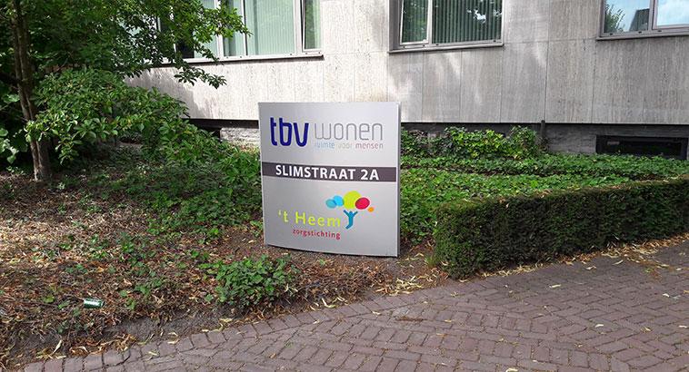 Hoofdkantoor 't Heem Udenhout